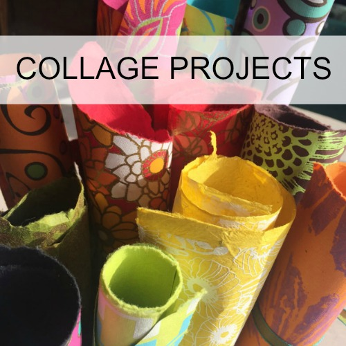 COLLAGE PROJECTS