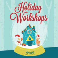 HolidayWorkshops