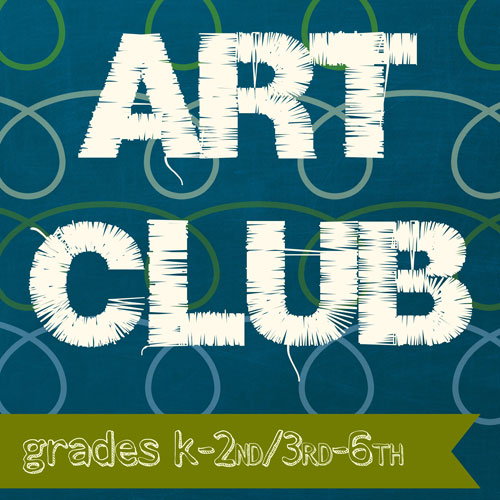 4 Reasons To Send Your Kiddo To After-School Art Club