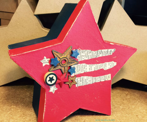Star Box American