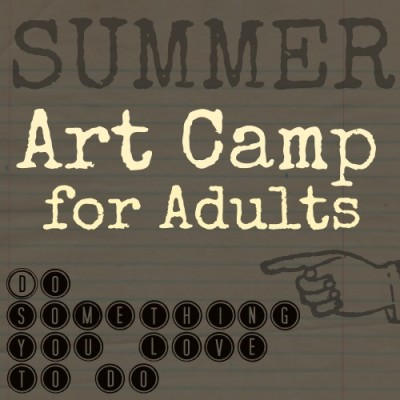 summer camp for adults