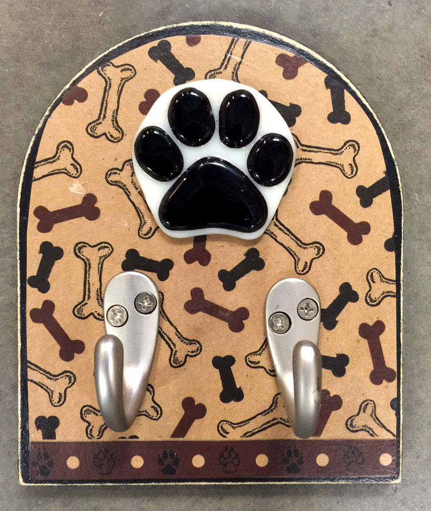 Dog Lovers Art Projects Hook