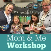 mom & me workshop