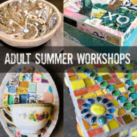 adult summer workshops sq
