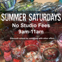 Summer Saturday Special 2019