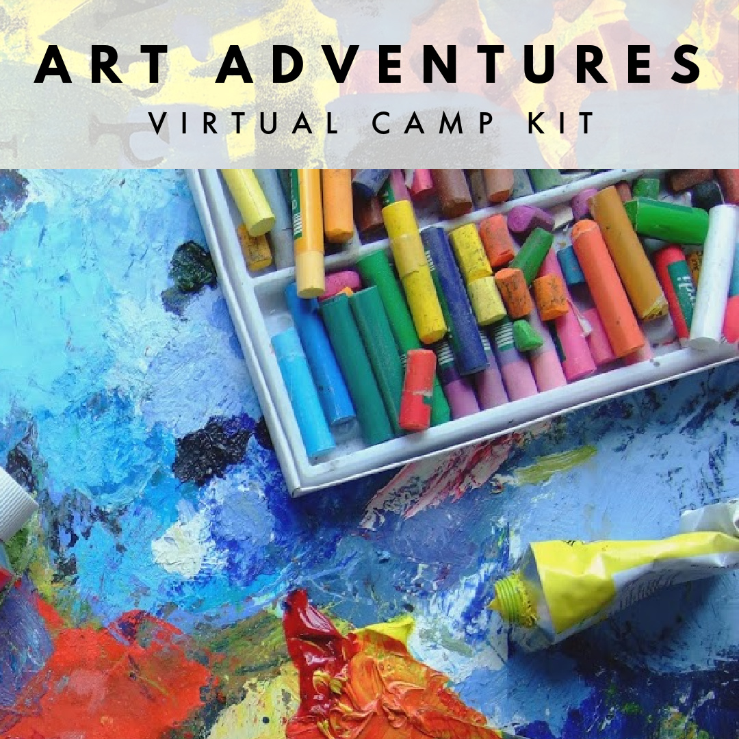 Art Adventure Kit