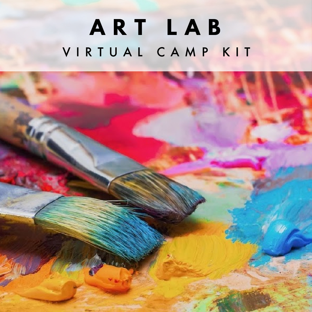Art Lab Kit