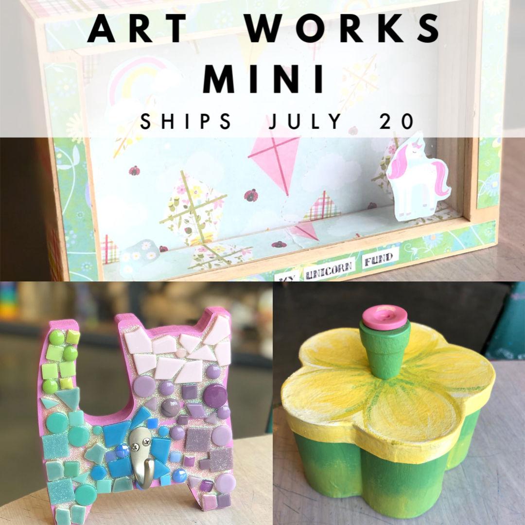 Art Works Mini Kit