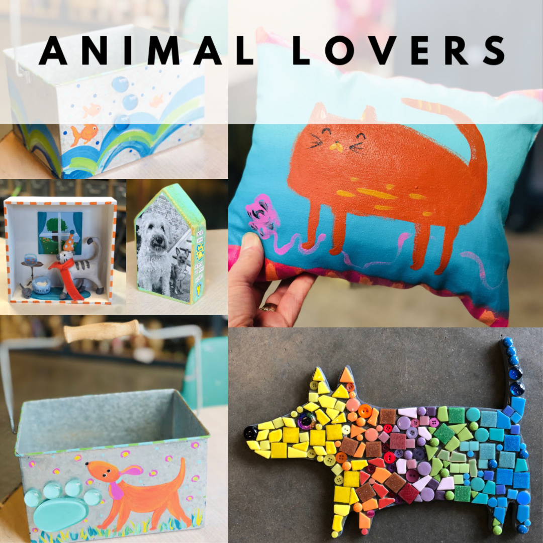 Animal Lovers Kit