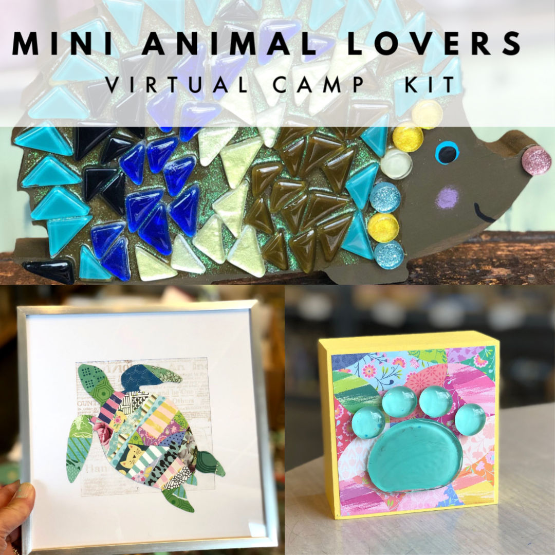 Animal Lovers Mini Kit