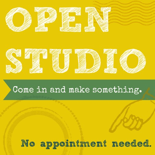 Studio Hours Card